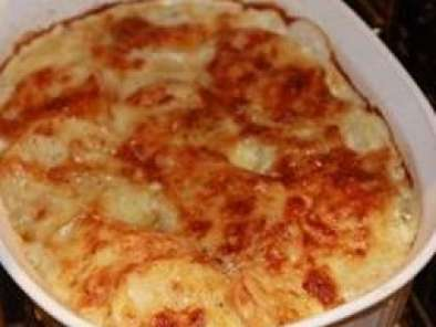 Recipe Ultimate scalloped potatoes