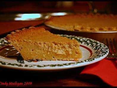 Recipe Brown sugar buttermilk pie