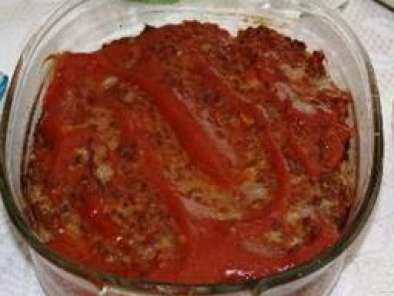 Recipe Stove top stuffing meatloaf recipe