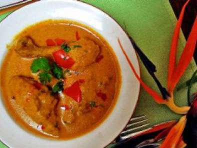 Recipe Chicken awadhi korma