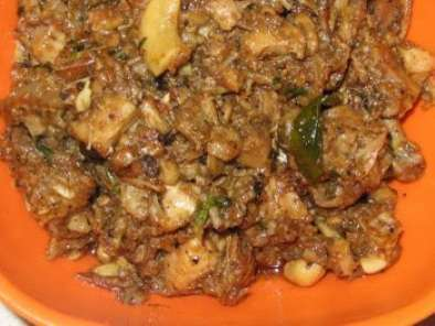 Authentic andhra chicken fry