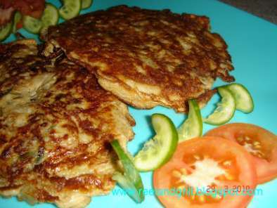 Recipe Tortang alimasag (crab omelette or crab frittata)