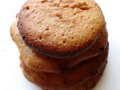 Recipe Wholemeal cookies