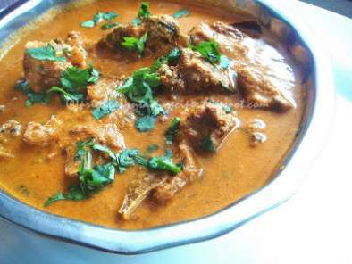 Recipe Chettinad mutton kuzhambu/chettinad mutton gravy