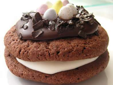 Recipe Easter (possibly whoopie) pies