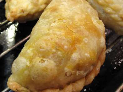 Recipe Curry puffs