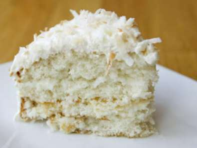 Recipe Coconut cake