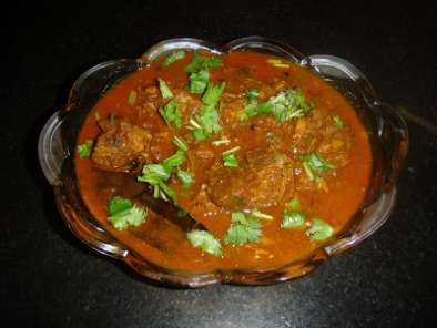 Recipe Bihari mutton stew