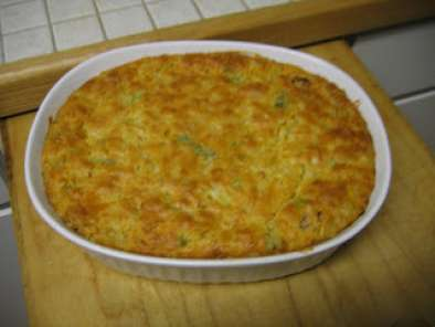 Recipe Make something monday ... ham and corn casserole