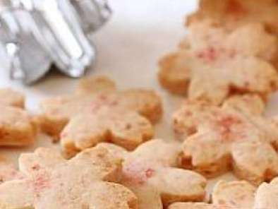 Recipe Sakura cookies