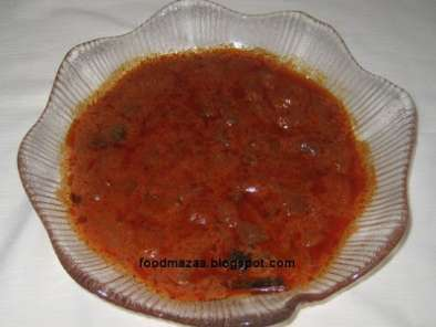 Recipe Aloe vera curry (rajasthani)