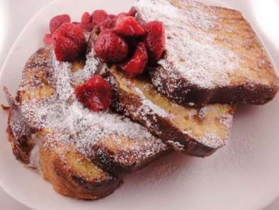 Recipe Classic french toast