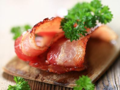 recipes bacon