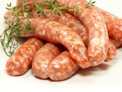 recipes sausage
