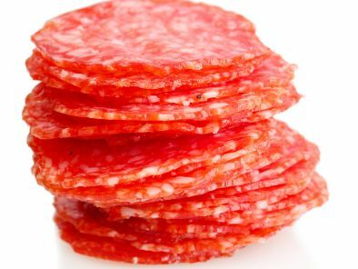 recipes salami