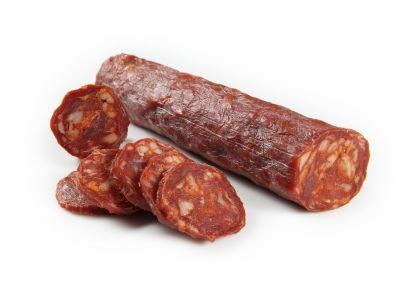 recipes chorizo