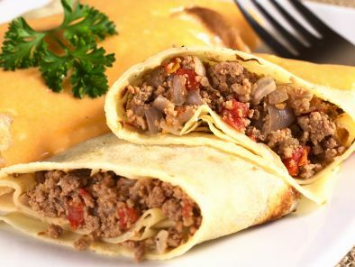 recipes minced meat