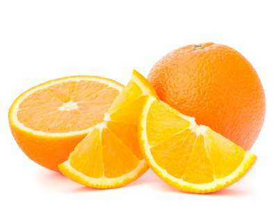 recipes orange
