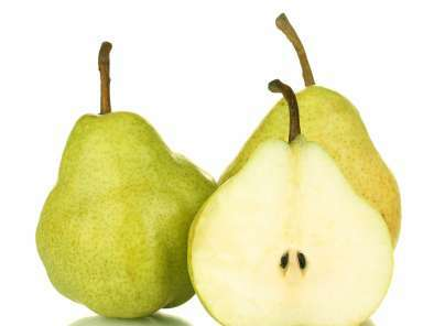 recipes pear