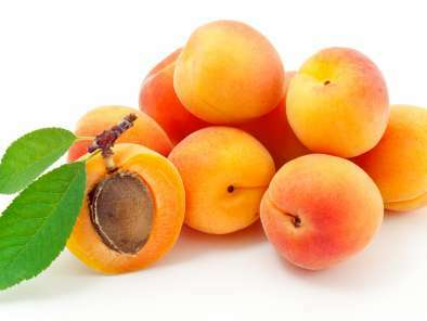 recipes apricot