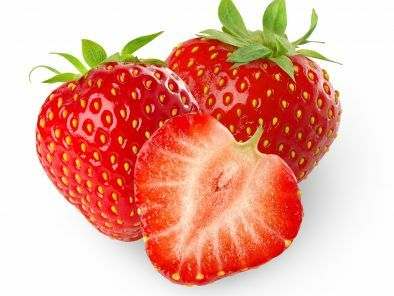 recipes strawberry