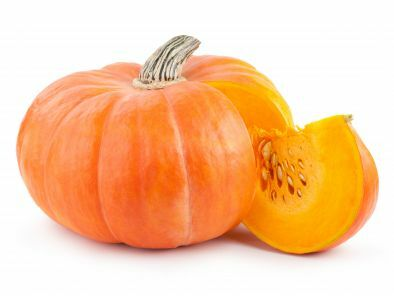 recipes pumpkin