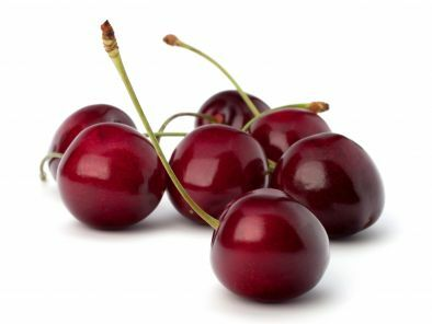 recipes cherry