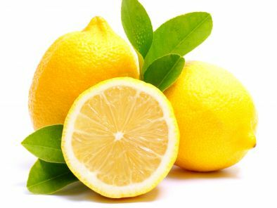 recipes lemon