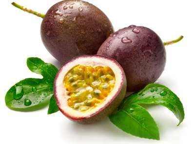 recipes passion fruit