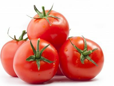 recipes tomato