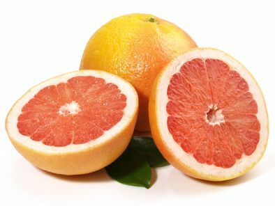 recipes grapefruit