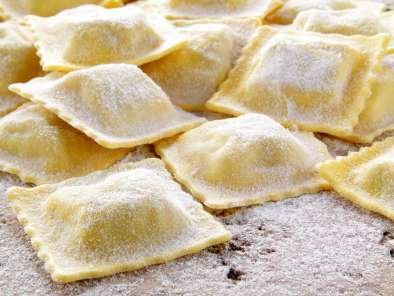 recipes ravioli