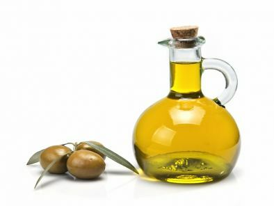 recipes olive oil