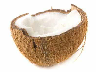 recipes coconut