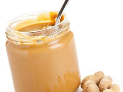 recipes peanut butter