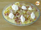 Step 4 - Tartiflette - Video recipe !