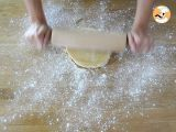 Step 5 - How to make a pie crust from scratch?