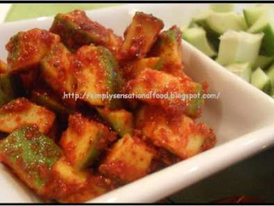 Achar Masala (pickle masala), Photo 4