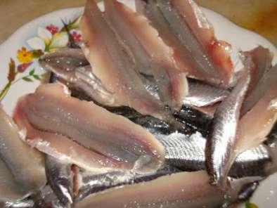 Anchovy Recipe (Hamsi), photo 2