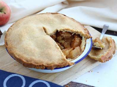 Apple pie, the classic, photo 2