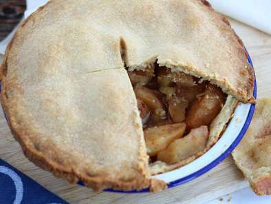 Apple pie, the classic, photo 3