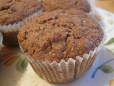 recipe: applesauce-oat muffins [36]
