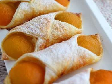 Apricot hand pies, photo 3