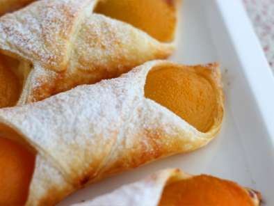 Apricot hand pies, photo 4