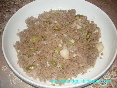 Bagis recipe minced beef in lemon juice recipe petitchef bagis recipe minced beef in lemon juice forumfinder Image collections