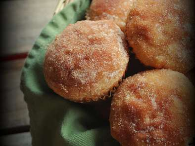 Baked Apple Donuts, photo 2