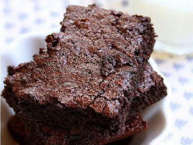 Best Cocoa Brownies