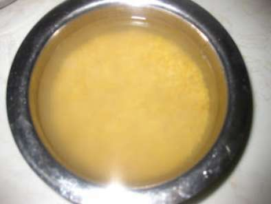 Chandrakantha / Chandrakanthalu Sweet (Moong Dal Sweet ), Photo 4