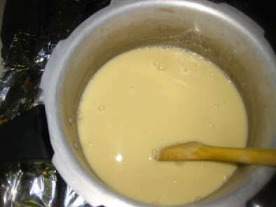 Chandrakantha / Chandrakanthalu Sweet (Moong Dal Sweet ), Photo 12