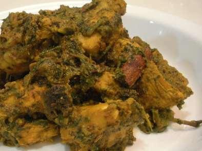 Chef Devagi S South Indian Pepper Chicken Recipe Petitchef